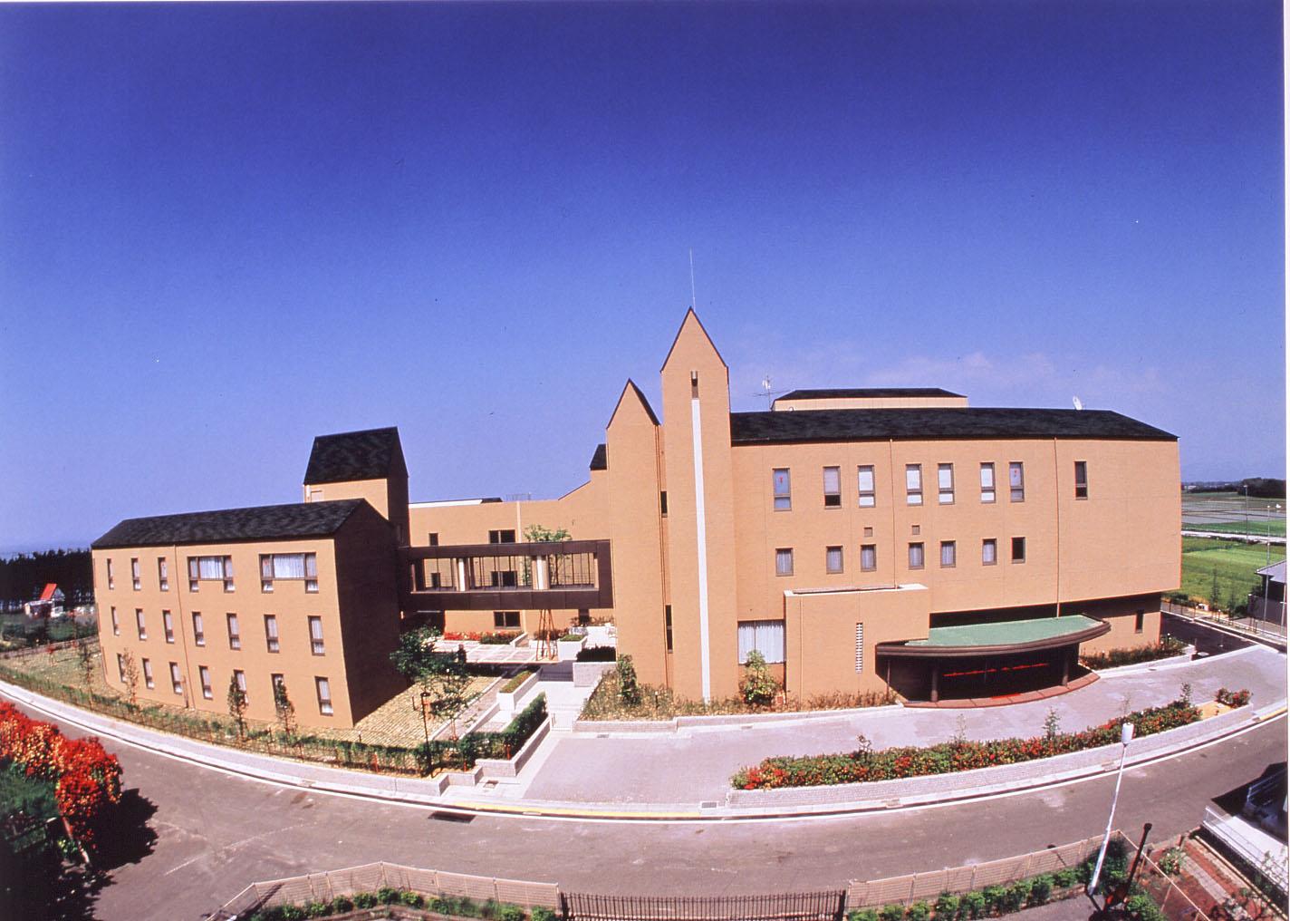 琵琶湖コンファレンスセンターメイン画像